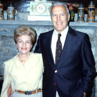 Interview with Fred and Edna Darling